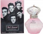 One Direction That Moment Eau de Parfum 50ml Spray