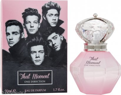 One Direction That Moment Eau de Parfum 50ml Spray
