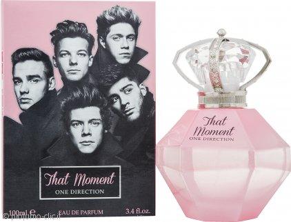 One Direction That Moment Eau de Parfum 100ml Spray