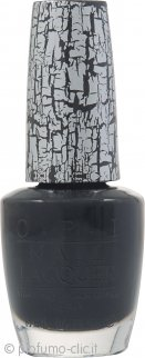 OPI Smalto 15ml Black Shatter