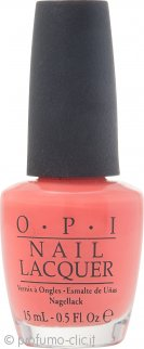 OPI Brazil Nail Lacquer 15ml Toucan Do It If You Try