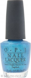 OPI Brights Smalto 15ml - Teal the Cows Come Home