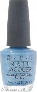 OPI San Francisco Nail Lacquer 15ml Dining Al Fresco