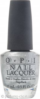 OPI San Francisco Nail Lacquer 15ml Haven't The Foggiest