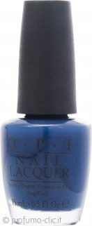 OPI Euro Centrale Smalto 15ml I Saw...U Saw...We Saw...Warsaw