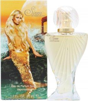 Paris Hilton Siren Eau de Parfum 30ml Spray