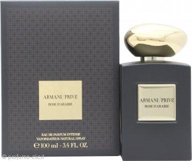 Giorgio Armani Armani Prive Rose d'Arabie Eau de Parfum 100ml Spray