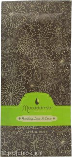 Macadamia Natural Oil Nourishing Leave In Cream 10ml Sacchetto