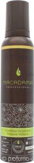 Macadamia Professional Foaming Volumizer Mousse Volumizzante 171g