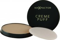 Max Factor Creme Puff Fondotinta 21g - 41 Medium Beige