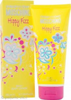 Moschino Cheap & Chic Hippy Fizz Lozione per il Corpo 200ml
