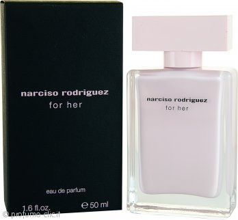 Narciso Rodriguez Narciso Rodriguez for Her Eau de Parfum 50ml Spray