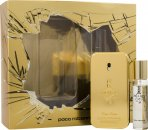 Paco Rabanne 1 Million Confezione Regalo 50ml EDT + 15ml EDT