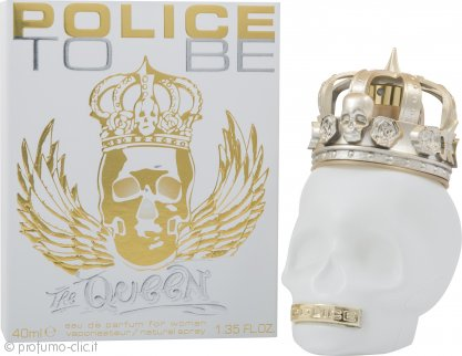 Police To Be The Queen Eau de Parfum 40ml Spray