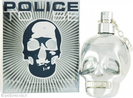 Police To Be The Illusionist Eau de Toilette 50ml Spray