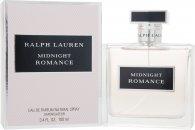 Ralph Lauren Midnight Romance Eau de Parfum 50ml Spray