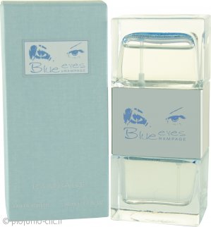 Rampage Blue Eyes Eau de Toilette 50ml Spray