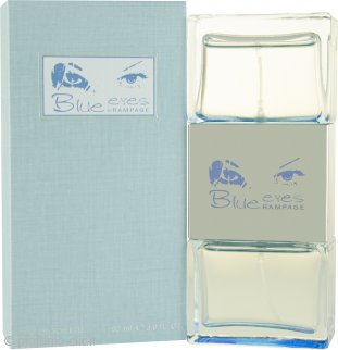 Rampage Blue Eyes Eau de Toilette 90ml Spray