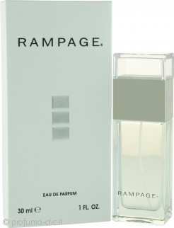 Rampage Rampage for Women Eau de Parfum 30ml Spray