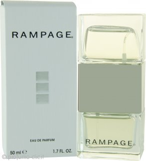Rampage for Women Eau de Parfum 50ml Spray