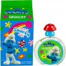 The Smurfs Grouchy Eau de Toilette 50ml Spray