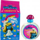 The Smurfs Smurfette