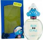 The Smurfs Vanity Eau De Toilette 50ml Spray