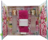 Accessorize Paradise Confezione Regalo 2 x 30ml EDT Spray + Sacchetto