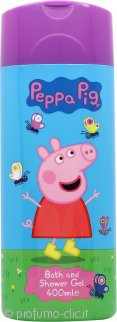 Peppa Pig Peppa Pig Bagnoschiuma 400ml
