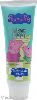 Peppa Pig Peppa Pig Dentifricio 75ml
