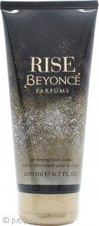 Beyonce Rise Lozione Corpo 200ml