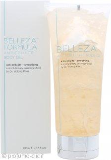Belleza Formula Anti Cellulite Gel Corpo 200ml