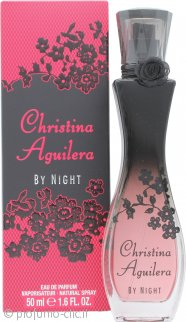 Christina Aguilera By Night Eau de Parfum 50ml Spray