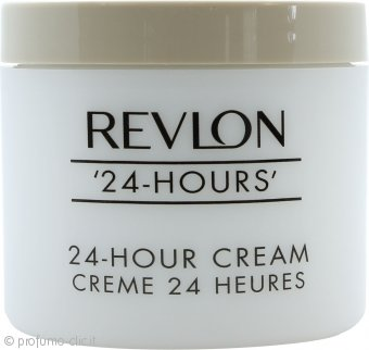 Revlon 24 Hour Skincare Face Cream 125ml