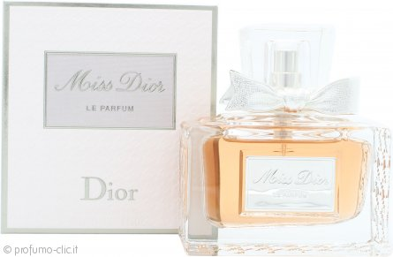 Christian Dior Miss Dior Le Parfum Eau de Parfum 75ml Spray