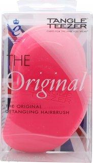 Tangle Teezer Detangling Spazzola per Capelli - Pink Fizz