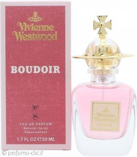 Vivienne Westwood Boudoir Eau de Parfum 50ml Spray