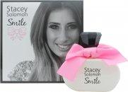 Stacey Solomon Smile Eau de Parfum 100ml Spray