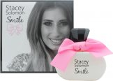 Stacey Solomon Smile