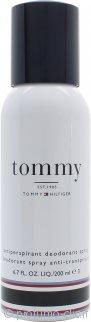 Tommy Hilfiger Tommy Antiperspirant Deodorante Spray 200ml
