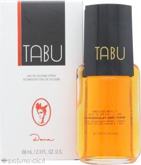 Dana Tabu Eau de Cologne 68ml Spray