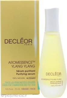 Decleor Aromessence Ylang Ylang Purifying Serum 15ml