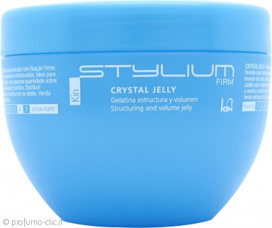 Kin Cosmetics Stylium Crystal Structuring and Volume Jelly 250ml