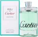 Cartier Eau de Cartier Concentree Eau de Toilette 100ml Spray