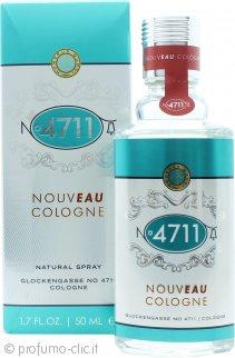 Mäurer & Wirtz 4711 Nouveau Cologne 50ml