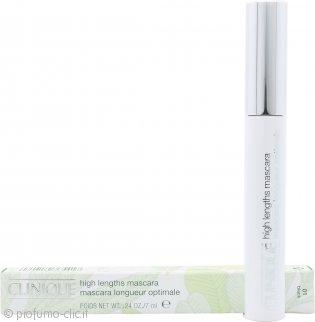 Clinique High Lengths Mascara 7ml - Nero