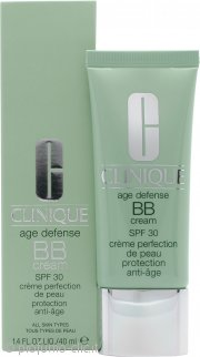 Clinique Age Defense BB Cream SPF30 40ml - 03 Moderately Fair