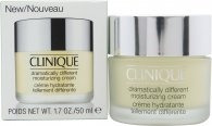 Clinique Dramatically Different Crema Idratante 30ml - Pelli Molto Secche/Secche/Miste