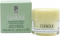 Clinique Dramatically Different Crema Idratante 7ml Pelle Molto Secca/Mista