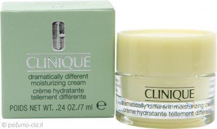 Clinique Dramatically Different Crema Idratante 7ml Pelle Molto Secca/Mista